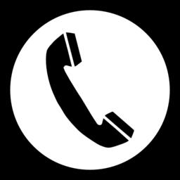 Telephone clip art phone clipart