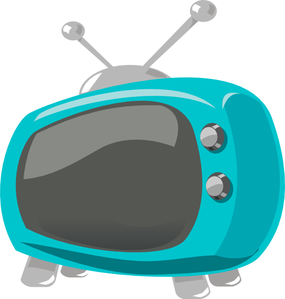 Television Clipart Free Clip Art Images