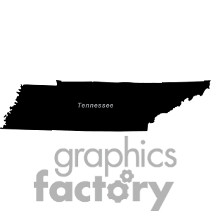 Tennessee clipart
