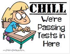 test clipart