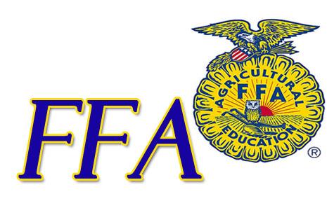 ... Texas Ffa Clipart ...
