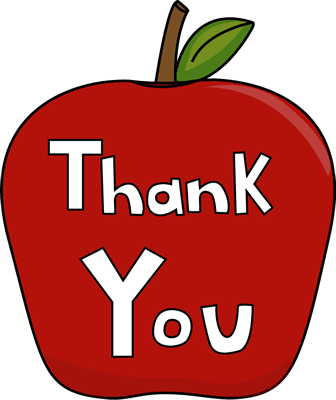 Thank You Apple