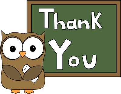 Funny Thank You Images Free Clipart Free Clip Art Images Image 7 3