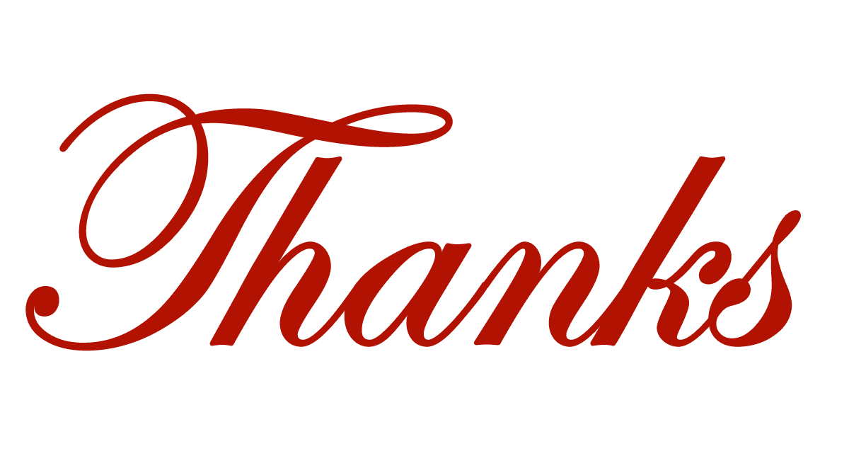 thank you clipart u0026middot; thanks clipart u0026middot; thanks clipart