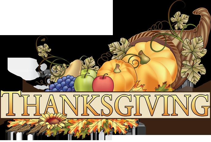 thanksgiving clipart - Thanksgiving Clipart
