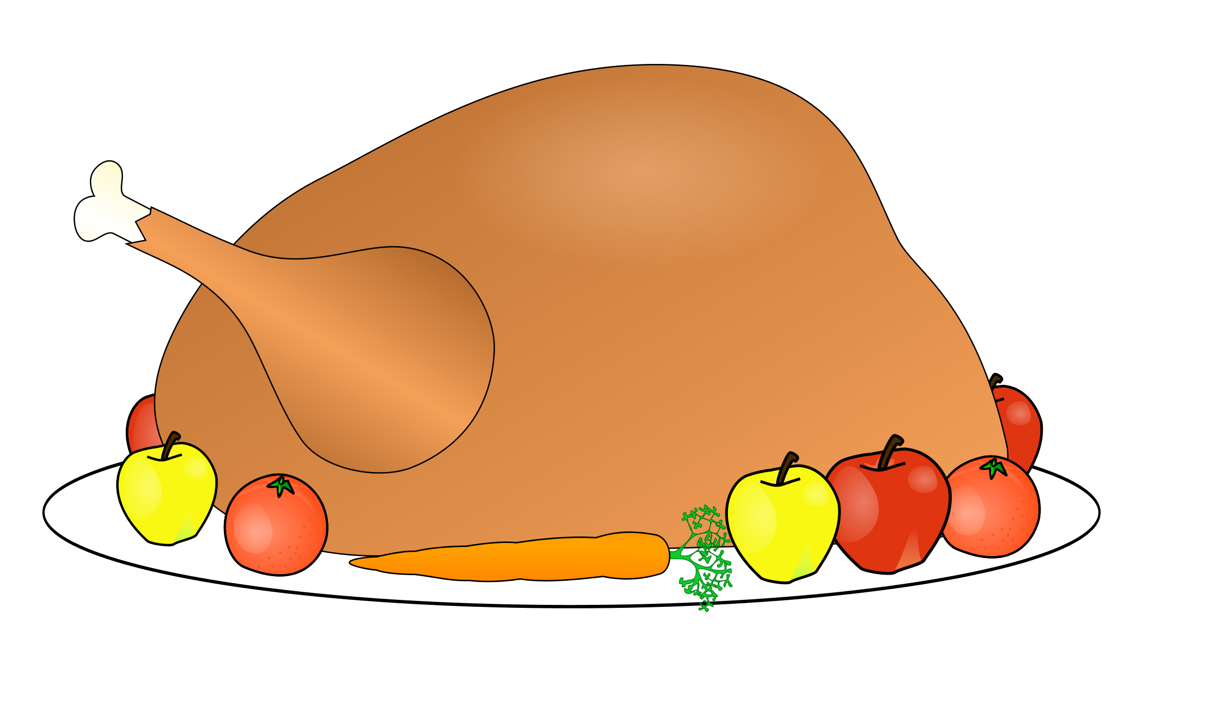 Thanksgiving Clip Art and Hot Pictures   Download Free Word, Excel