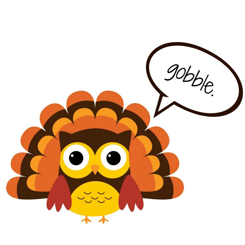Thanksgiving Clip Art Graphics