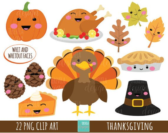 image 0 - Thanksgiving Clipart