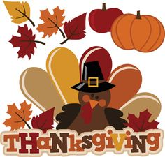 Thanksgiving clipart images o - Thanksgiving Clipart