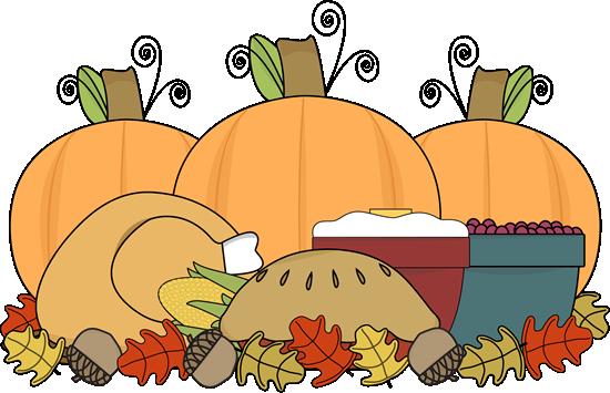 Thanksgiving Feast
