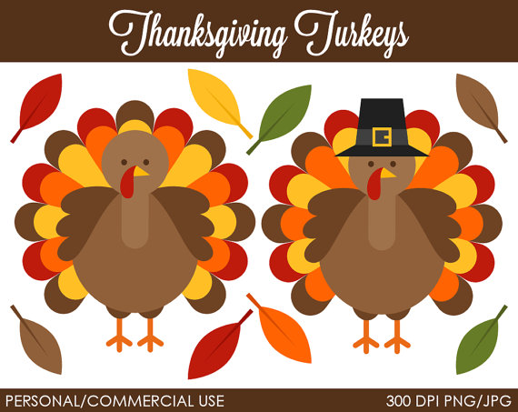 thanksgiving turkey clip art #80