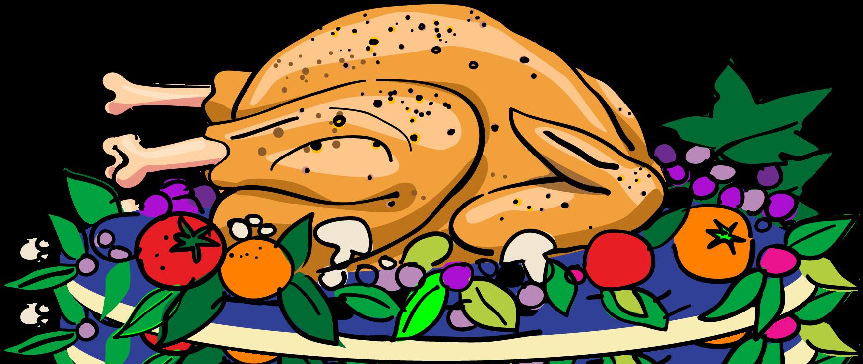 Thanksgiving Turkey Clip Art Cliparts Co