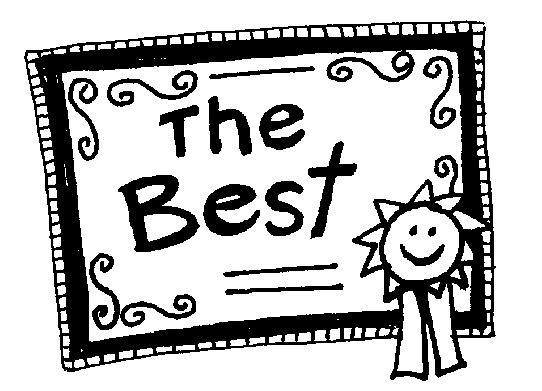 The Best Clipart