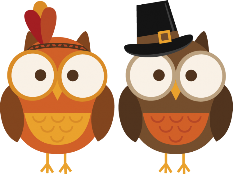 The Casa Staff Would Like To Wish Everyone A Happy Thanksgiving