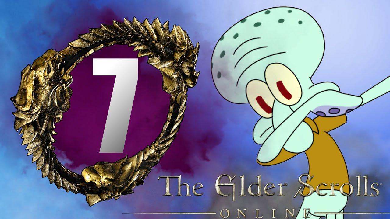 An Elder Scrolls Online Tale (Ep. 7)