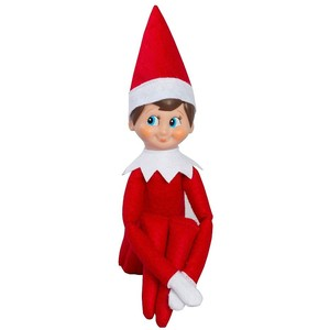 The Elf on the Shelf A ..