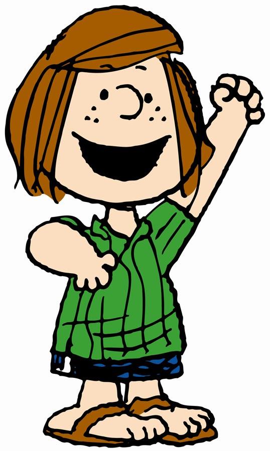 ... The Holiday Site: Christmas Charlie Brown and u0026#39;Peanutsu0026#39; Clip Art ...