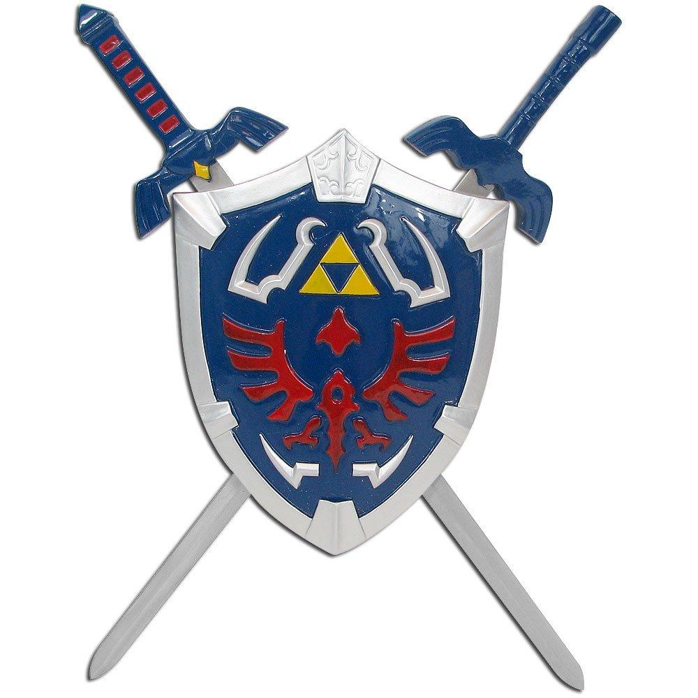 The Legend Of Zelda Clipart-Clipartlook.com-1000