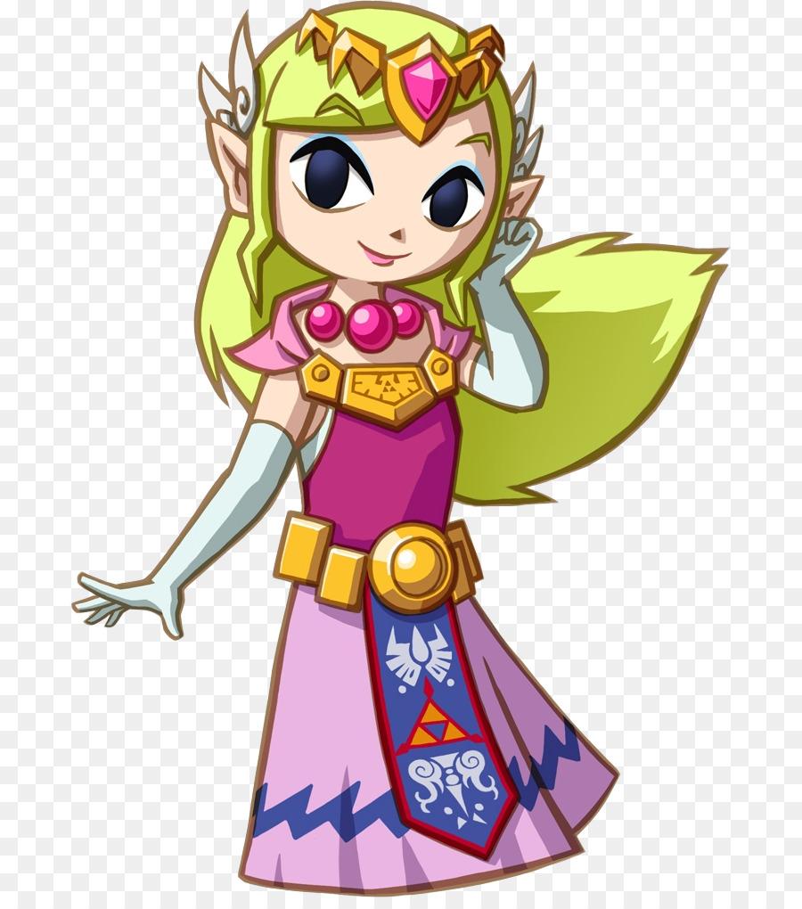 The Legend of Zelda: Spirit Tracks The Legend of Zelda: The Wind Waker The  Legend of Zelda: Phantom Hourglass The Legend of Zelda: A Link to the Past  and ClipartLook.com