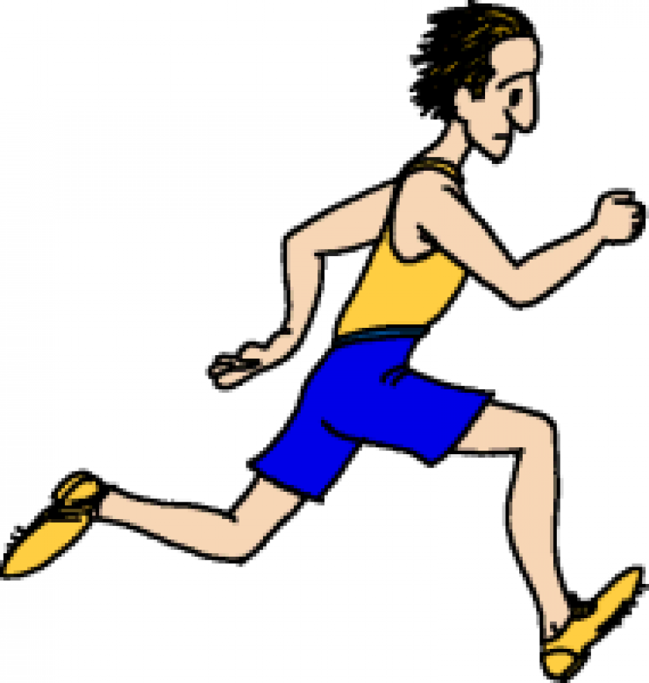 The Running Club Is Run By Mrs Botheras And Mrs Costello
