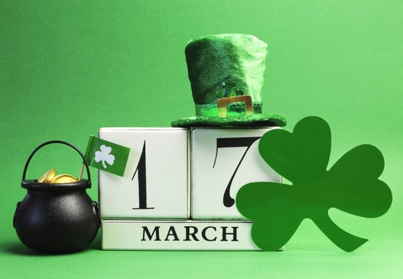 The Ultimate St. Patricku0026#39;s Day Quiz: Do You Have All The Facts?   Playbuzz