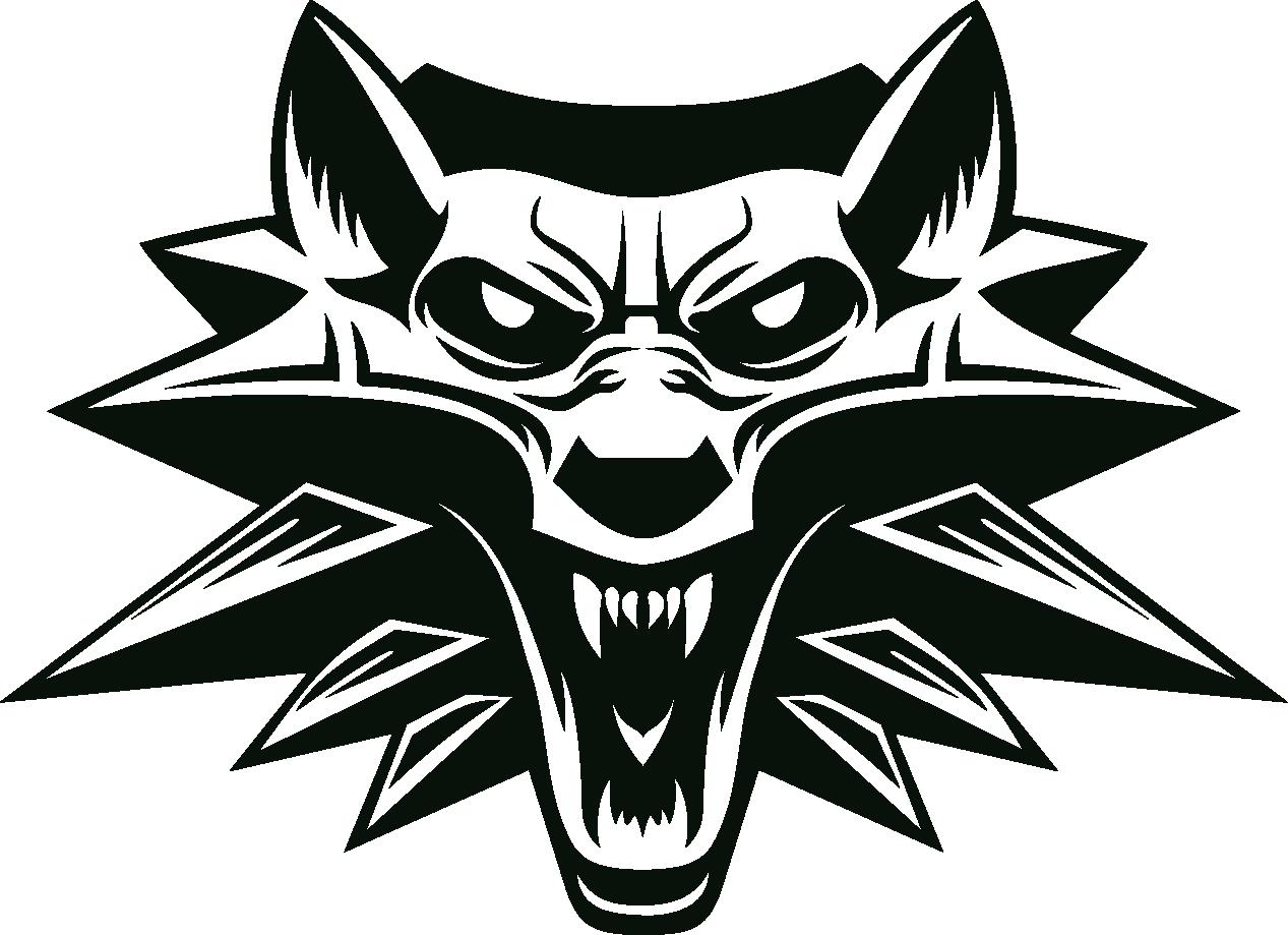 Witcher Logo