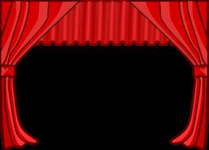 Theatre Clip Art