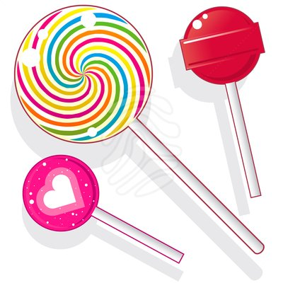 There Is 39 Pink Lollipop Free Cliparts All Used For Free