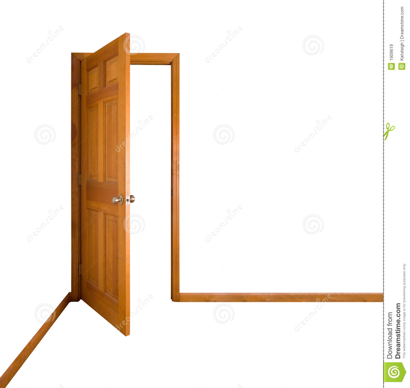 There Is 42 Open Door Slowly Free Cliparts All Used For Free