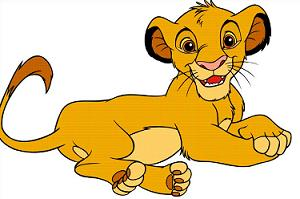 Things Clipart By Keyword Below Custom Search The Lion King