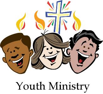 Think We Have To Agree That This Youth Ministry Clip Art Is So Rad