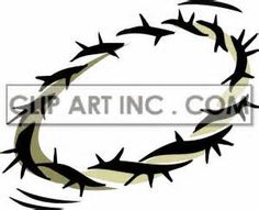 Thorns Clip Art - Yahoo Search Results Yahoo Image Search Results