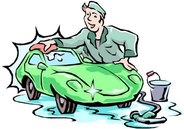 Thorsby Inducted Into Car Wash Hall of Fame   Convenience Store ... Car Wash Clipart ...