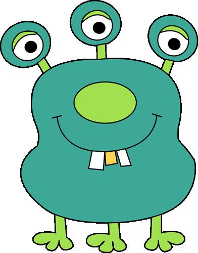 Three-Legged Monster
