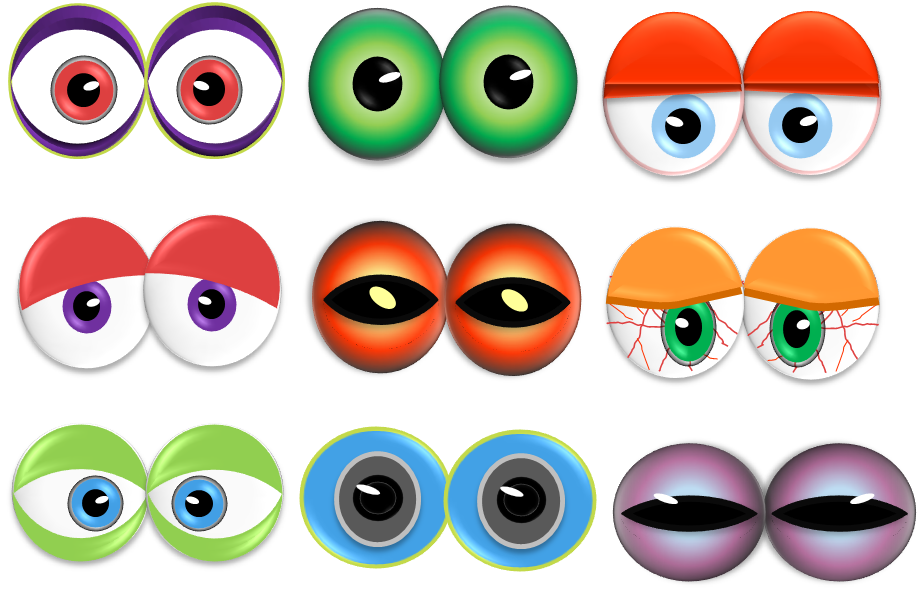 Throw A Monster Eyes Party The .