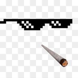 PNG - Thug Life Clipart