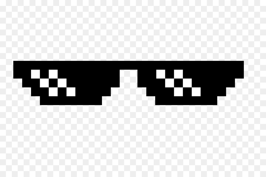 Sunglasses Thug Life Clip art - cool