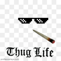 Thug Life PNG u0026 Thug Life Transparent Clipart Free Thug Life Clipart - Thug Life  Icon - Thug Life Text Png.