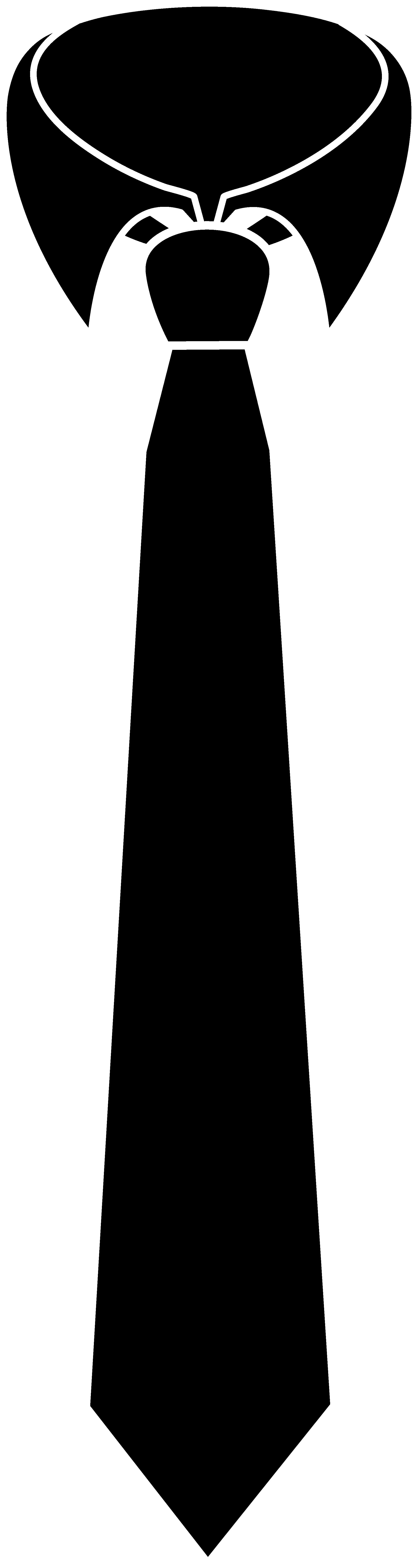 Tuxedo Tie Clipart - Gallery