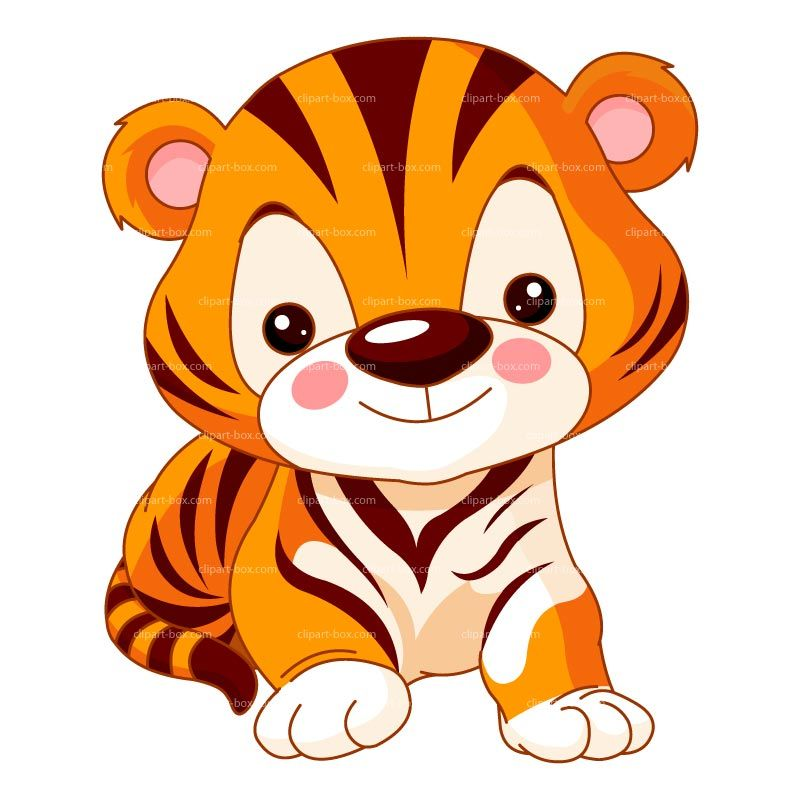tiger clipart - Free Large Images More