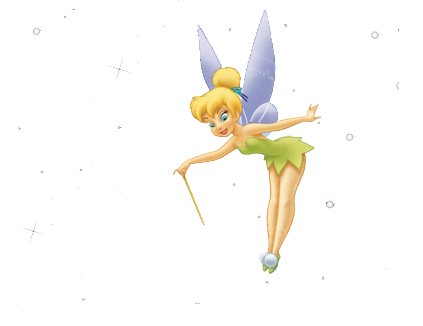 Tinkerbell Clip Art Pictures Free Clipart Images