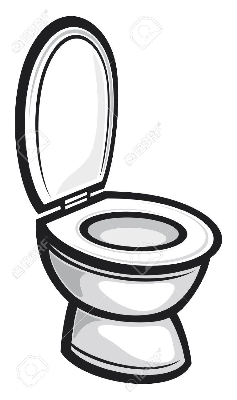 toilet bowl: Toilet (toilet