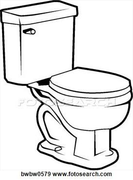 Toilet Clipart 01; Toilet Clipart 02; Toilet Clipart 03