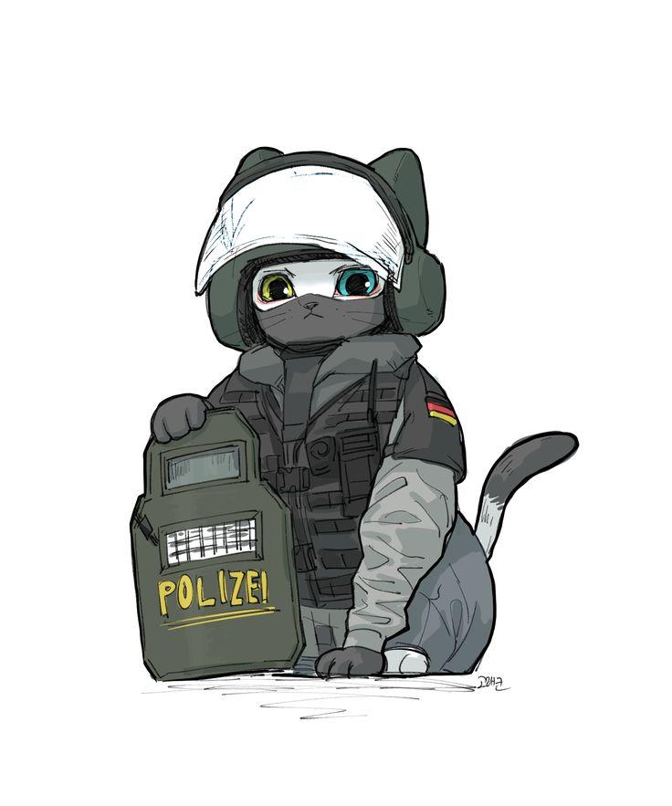 Rainbow Six Siege, Blitz