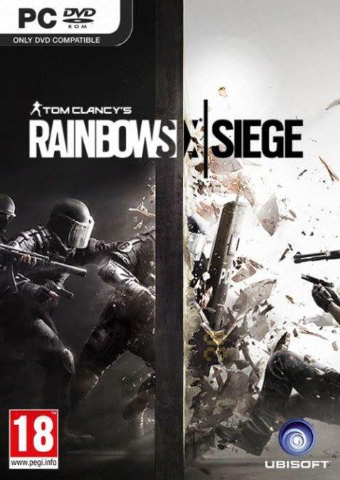 دانلود بازی Tom Clancyu0027s Rainbow Six Siege برای کامپیوتر