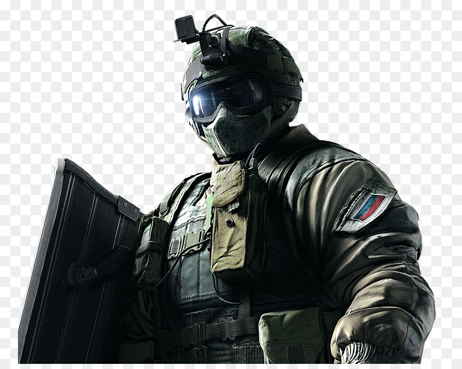 Tom Clancys Rainbow Six Siege Tom Clancys The Division Ubisoft Video game - Tom  Clancys Rainbow Six Transparent Background