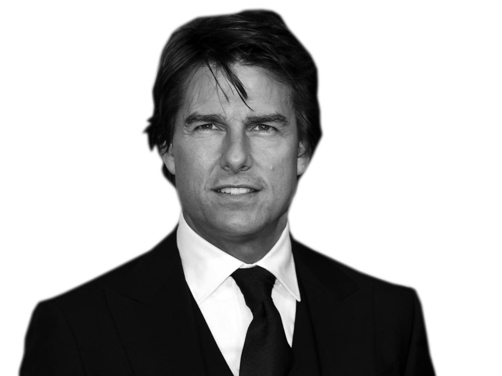 Tom Cruise PNG - Tom Cruise Clipart
