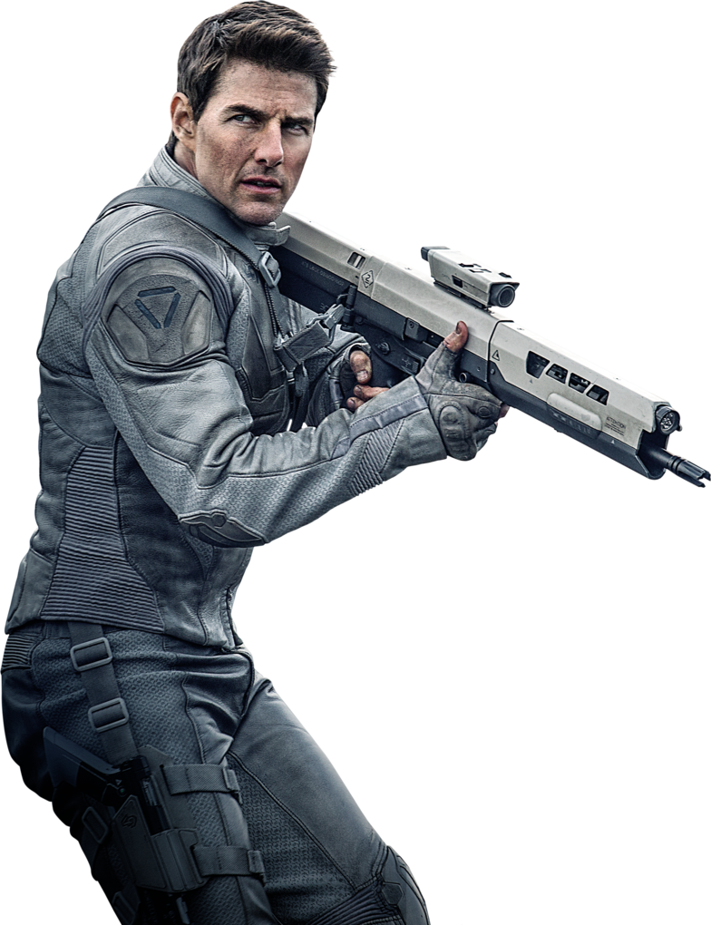 Tom Cruise PNG Pic