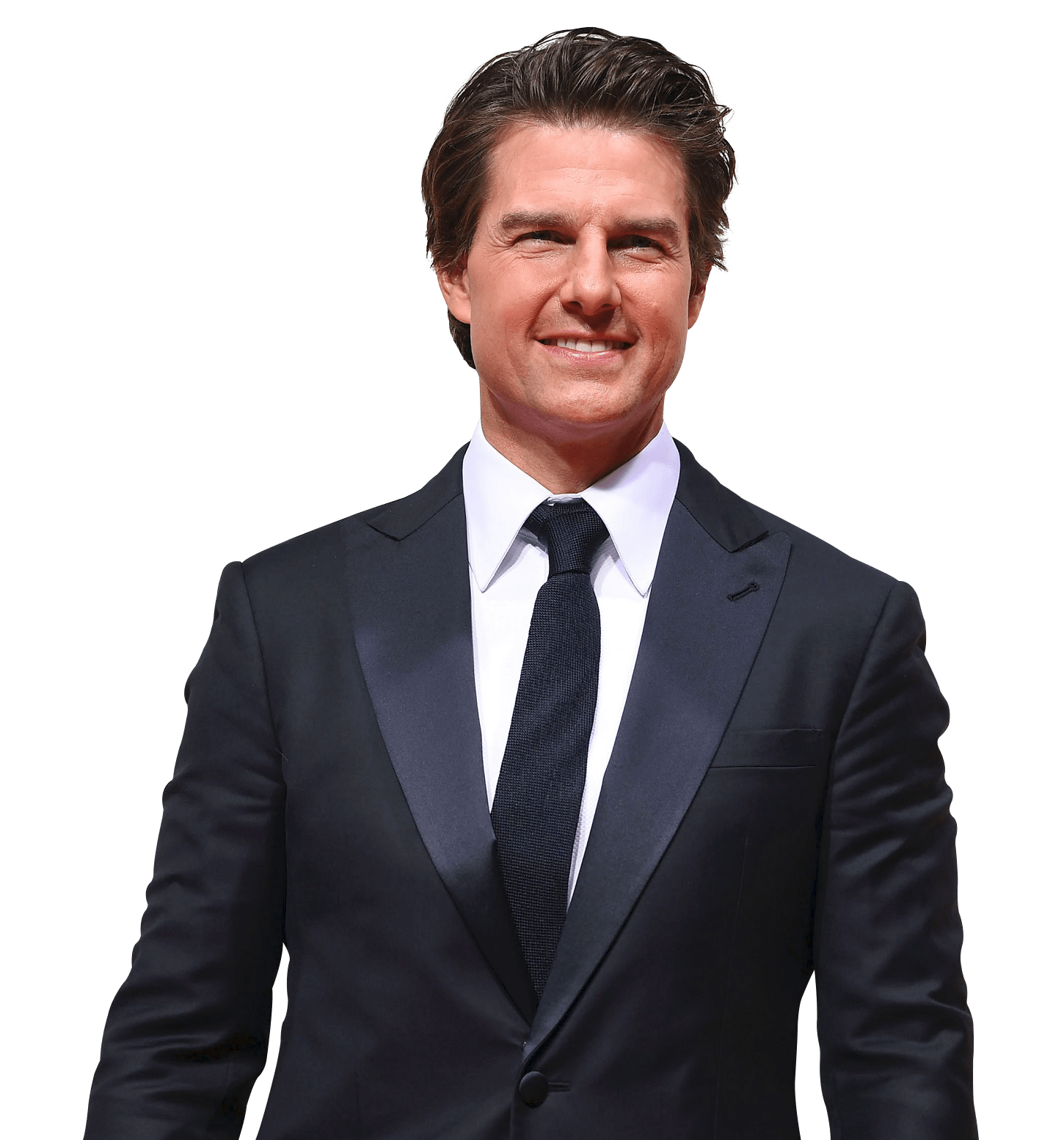 Tom Cruise Suit