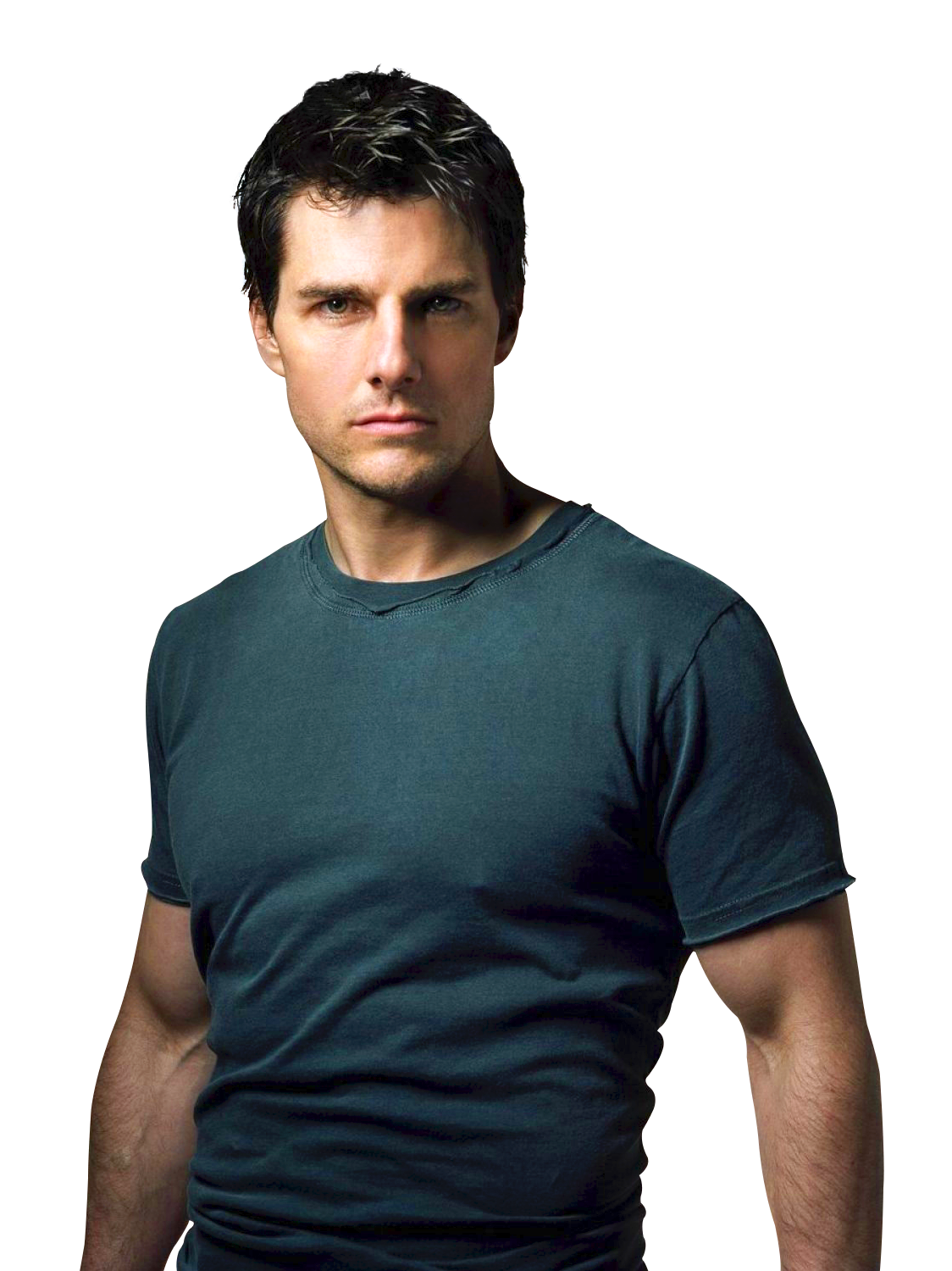 Tom Cruise Transparent Background